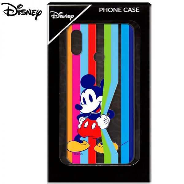 Carcasa Xiaomi Redmi Note 6 Pro Licencia Disney Mickey 2