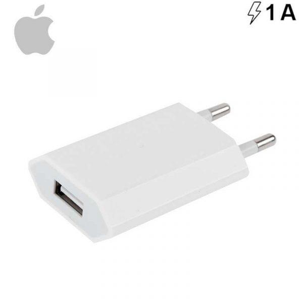 Cargador Red Original Apple iPhone (Sólo Adaptador) USB (Sin Blister) 2
