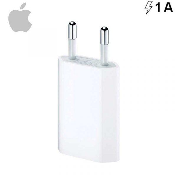 Cargador Red Original Apple iPhone (Sólo Adaptador) USB (Sin Blister) 1
