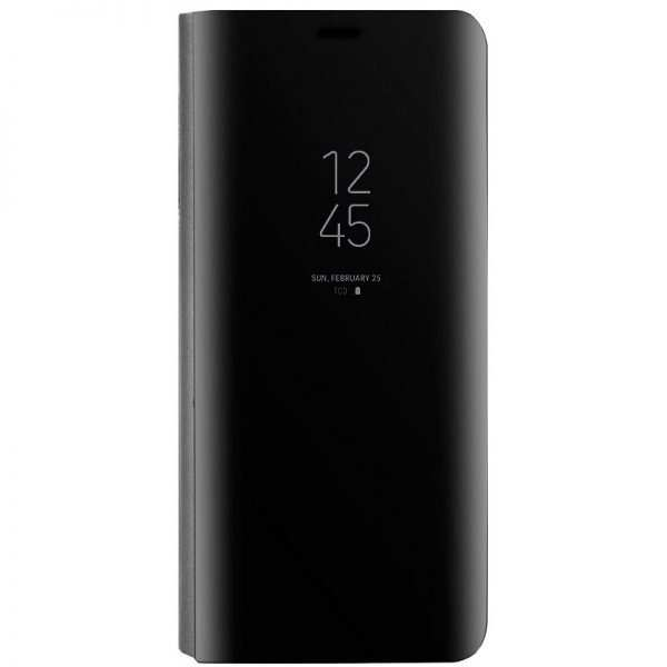 Funda Flip Cover Samsung G960 Galaxy S9 Clear View Negro 1
