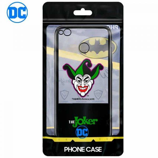 Carcasa Huawei P8 Lite (2017) Licencia DC Joker 2