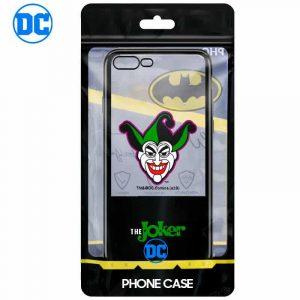 Carcasa iPhone 7 Plus / iPhone 8 Plus Licencia DC Joker 3