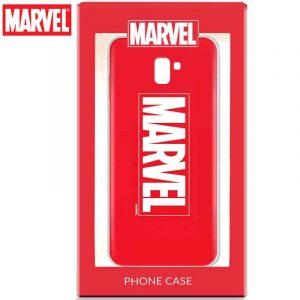 Carcasa Samsung Galaxy J6 Plus Licencia Marvel 3