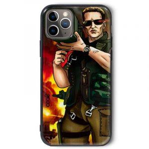 Carcasa iPhone 11 Pro Dibujos Bazoka 3